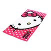 <strong>Northwest Co.</strong> Hello Kitty Beach Towel