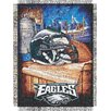 Northwest Co. NFL Philadelphia Eagles Tapestry Throw