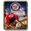Northwest Co. MLB Washington Nationals Tapestry Throw