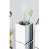 Complements Metric Free Standing Tumbler Holder