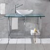 "Linea Rela 28"" Bathroom Vanity Set"