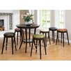 Sunrise Furniture Pub Table Set