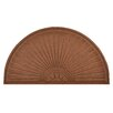 Design by AKRO Guzzler Sunburst Doormat