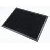 <strong>Rubber Brush Doormat</strong> by Design by AKRO