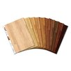 Light & Dark MEGA Swatch Hardwood Floor Prints – 10 pk
