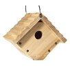 <strong>Cedar Wren Hanging Birdhouse</strong> by Akerue Industries