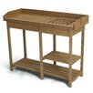 Algreen Potting Bench Table