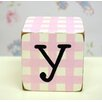 "<strong>New Arrivals</strong> ""y"" Letter Block"