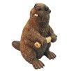 Michael Carr Beaver Statue