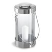 Blomus Lumbra Lantern with Candle