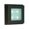 Level 4 Light Outdoor Wall Light