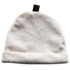Bamboo Velour Infant Hat in Natural