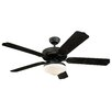 "<strong>Monte Carlo Fan Company</strong> 52"" Weatherford Deluxe 5 Blade Outdoor Ceiling Fan"