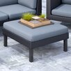 <strong>dCOR design</strong> Oakland Patio Ottoman with Cushion