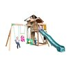 Playtime Swing Sets Auburn Hills Swing Set