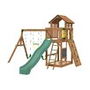 <strong>Playtime Swing Sets</strong> Seminole Swing Set