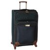 """<strong>Haysville 24"""" Spinner Suitcase</strong> by Bill Blass"""