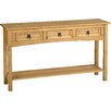 <strong>Corona Console Table IV</strong> by Home Essence