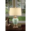 <strong>Crestview Collection</strong> Leona 1 Light Table Lamp