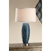 <strong>Crestview Collection</strong> Melrose 1 Light Table Lamp