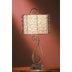 "Crestview Collection Transitions Harmony 30.25"" H Table Lamp with Drum Shade"