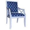 Crestview Collection Atlantic Arm Chair