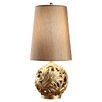 "<strong>Laina 26"" H Table Lamp with Empire Shade</strong> by Crestview Collection"