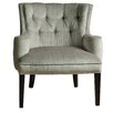 Crestview Collection Fifth Avenue Nailhead Arm Chair