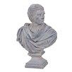 Crestview Collection Napoleon Bust