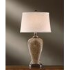 """Crestview Collection Wheaton 32"""" H Table Lamp with Empire Shade"""