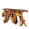 Interlude Home High Desert Root Console Table