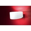Murano Luce Elle 1 Light Wall Sconce