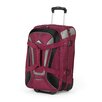 "High Sierra 22.5"" 2 Wheeled Carry-On Duffel"