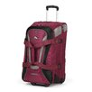"<strong>High Sierra</strong> 26"" 2 Wheeled Carry-On Duffel"