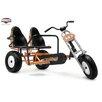 BERG Toys Chopper AF Pedal Go Kart