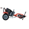 <strong>Balanz Basic Single Speed Balance Tricycle</strong> by BERG Toys