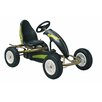 <strong>Gold Pedal Go Kart</strong> by BERG Toys