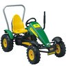BERG Toys John Deere BF-3 Pedal Tractor
