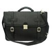 <strong>Piel Leather</strong> Entrepreneur XXL Portfolio Leather Laptop Briefcase