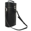 <strong>Piel Leather</strong> Adventurer Double Deluxe Wine Tote