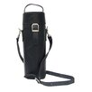 <strong>Piel Leather</strong> Adventurer Single Deluxe Wine Tote