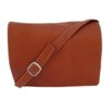 Fashion Avenue Small Messenger Bag with Organizer