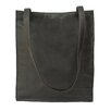 <strong>Piel Leather</strong> Fashion Avenue Open Market Tote