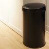 iTouchless Deodorizer Round Sensor Trash Can
