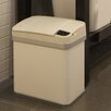 iTouchless Multifunction Sensor Trash Can