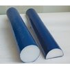<strong>Blue Open Cell Foam Roller</strong> by Cando