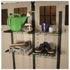 Suncast Shed Shelf Kit