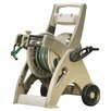Suncast Resin Slide Trak Hosemobile Hose Reel Cart