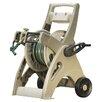 <strong>Resin Slide Trak Hosemobile Hose Reel Cart</strong> by Suncast