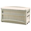 Suncast 73 Gallon Deck Box IV